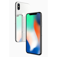 Face ID siri speaker second-hand Apple iPhone X
