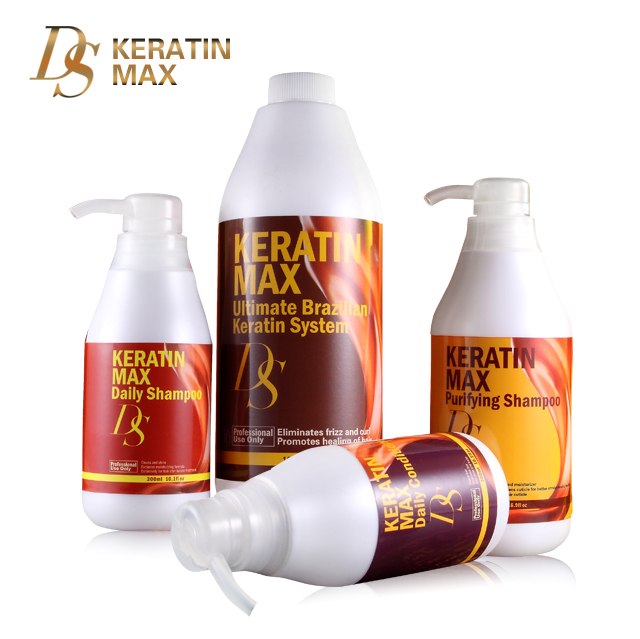 OEM hydrolyzed keratine crème braziliaanse collageen keratine haar behandeling met collageen