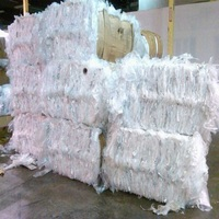 B Grade LDPE Film Post Commercial