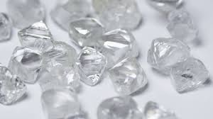 BEST SOUTH AFRICA NUMBER ONE Natural rough uncut diamond