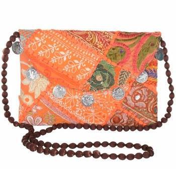2cf04ac45a Embroidery design Indian wholesale ladies sling bag hand clutch designer  bags women handbags