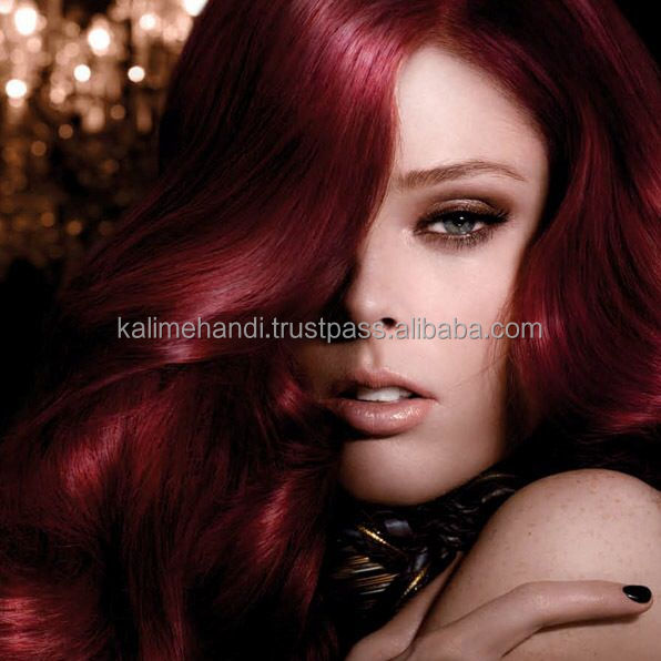 Coloring Hair Naturally Burgundy Henna Hair Dye - Buy Naturally Burgundy  Henna Hair Dye,Henna Hair Dye Brands,Hair Henna Powder Product on  Alibaba.com
