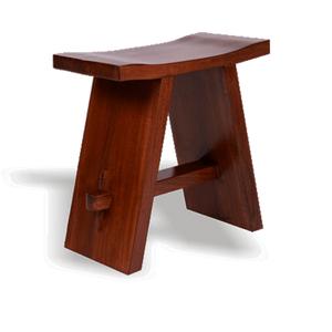 Swell Wooden Spa Stool Theyellowbook Wood Chair Design Ideas Theyellowbookinfo