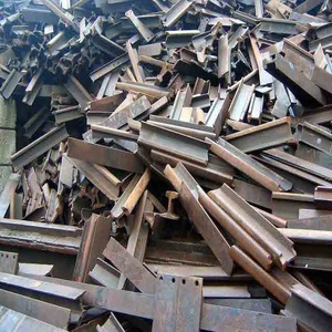 2019 Prices for used rail scrap R50 R65/ Iron scrap 99.9%/ Used Rails (R 50 - R 65 )