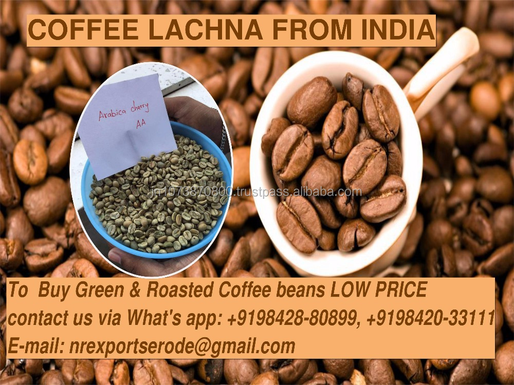 FORM FRESH GREEN COFFEE BEANS LOWEST PRICE TO UK