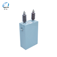 High voltage film capacitor high voltage shunt capacitor oil filled capacitor manufacturer can OEM brands