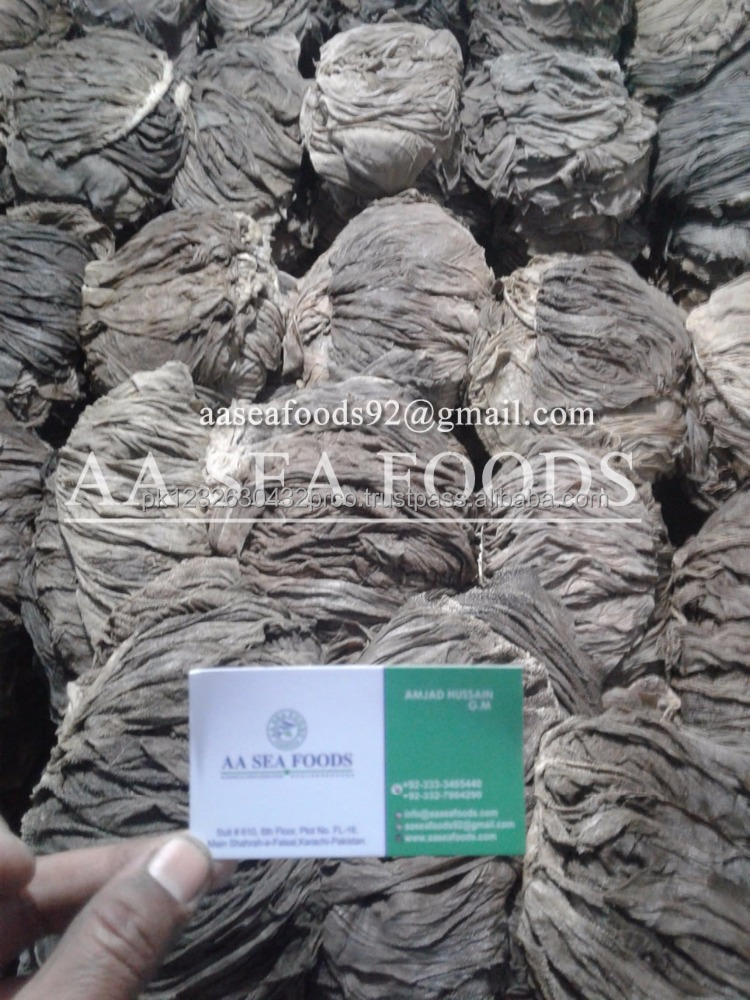 Now Available For Export Salted Omasum Beef / Buffalo Frozen