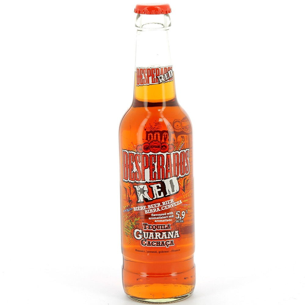 Desperados Red 33cl Bottles Buy Desperados Red 33cl Bottles Product On Alibaba Com