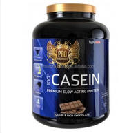 100% Natural Casein Protein Powder Sport Supplement Made in New Zealand