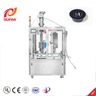 Sunyi new product high speed linear Type Coffee Powder Filling Sealing Machine for K-Cup or Nespresso