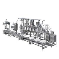 Commercial tofu coagulating machine for factory