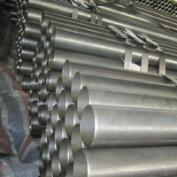 Hot and Cold Steel Rolled Pipe, Size: 3/4 inch and 3 inch