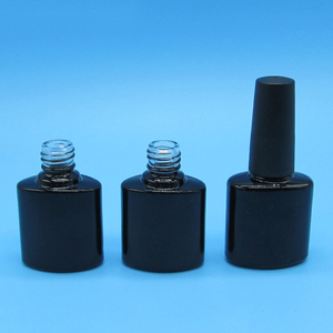 15ml Empty Nail Oil Varnish Oil Bottle with Cap