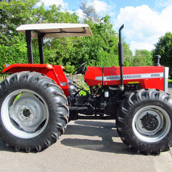 Used Tractors For Sale >> Used Massey Ferguson Mf 290 4wd 385 4wd Tractors Buy Massey Ferguson Tractors For Sale 290 Pakistan Massey Ferguson Mf 360 2wd Tractor Massey
