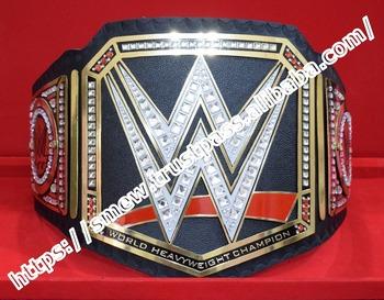 Personnalisé Réplique World Wrestling Championnat Ceintures - Buy ... 563fe3acb46