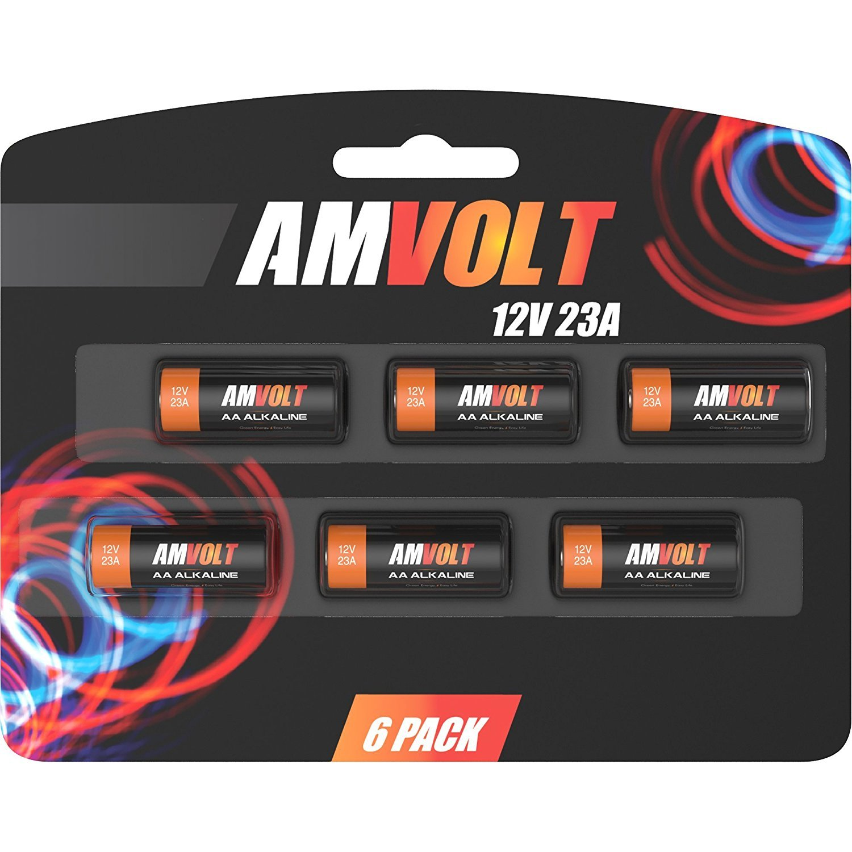 Cheap Garage Remote Battery 12v Find Garage Remote Battery 12v