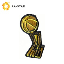 Custom basketball <span class=keywords><strong>jungen</strong></span> jeans stickerei design patch