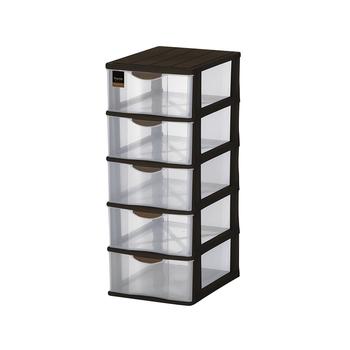 Top Jej Tower Square Kunststoff-stapelboxen Mit Deckel - Buy OI42