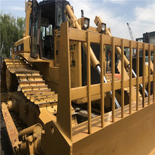 ใช้ caterpillar D7R bulldozer made in Japan, cat bulldozer d7 ดี bulldozer ราคา