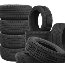 New product rubber hankook car tire korea
