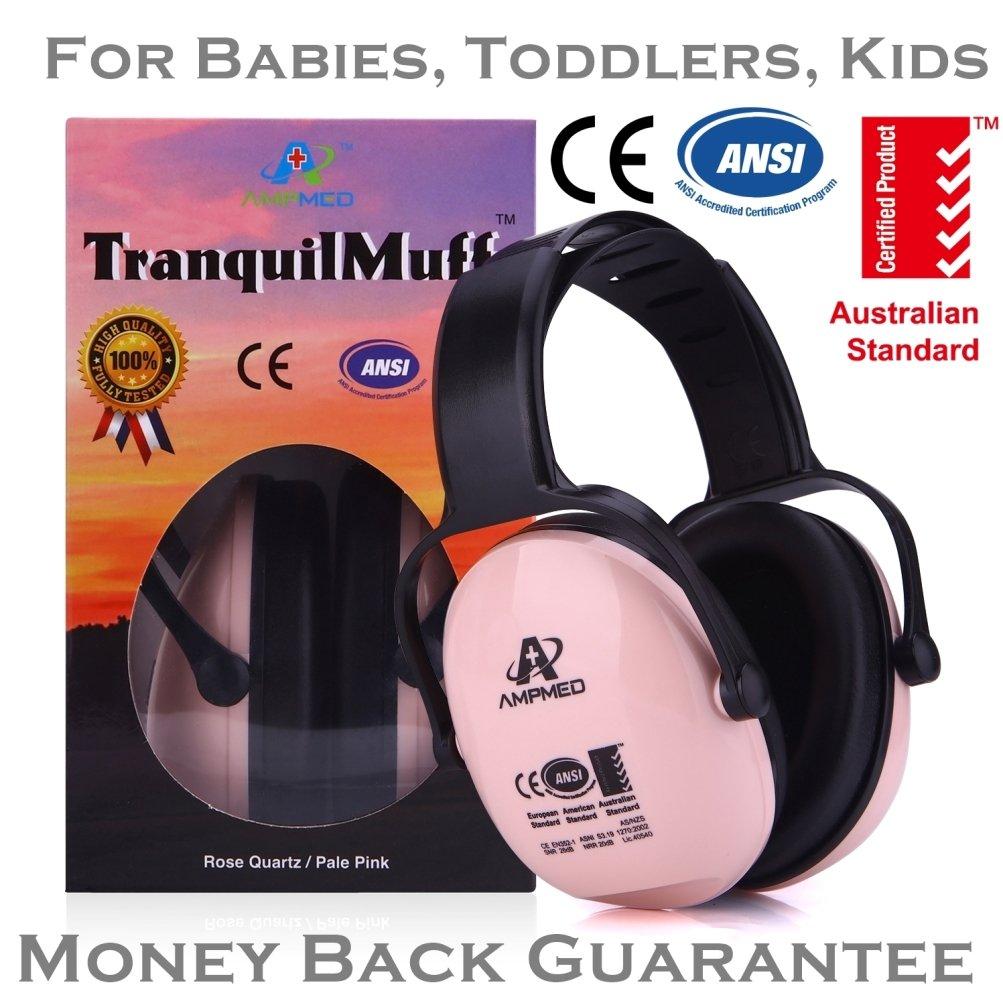 Size: fits all 1 green//1 pink 2 pair pack Peltor Kids Ear Defenders