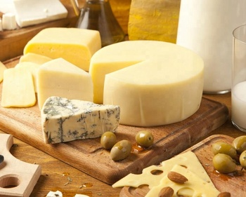 Gouda Cheese - Buy Bulk Cheese,Processed Cheese,Gouda Cheese In Block  Product on Alibaba com