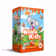 Win2 Koala Kids Biscuits With Cheese Fillings 50g