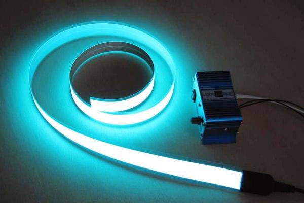 The Wholesale House >> Wholesale Custom Light Up Strip/el Light Tape/customized ...