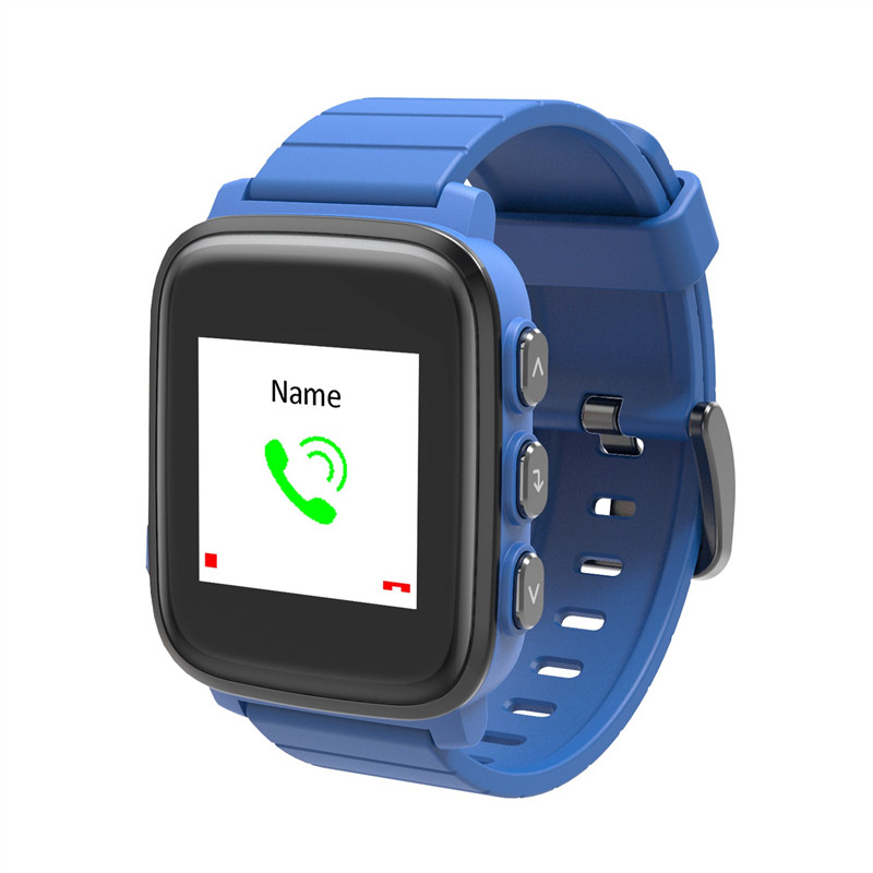 Smart Watch Pedometer Heart Rate Cell Phone Bluetooth Smart Watches for Android and IOS Smartwatch
