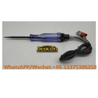 BEACON DC 6V-24V Car Circuit Tester System Probe Auto Light Lamp Voltage Test Pen