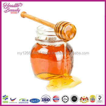 Malaysia anti bacterial propolis honey