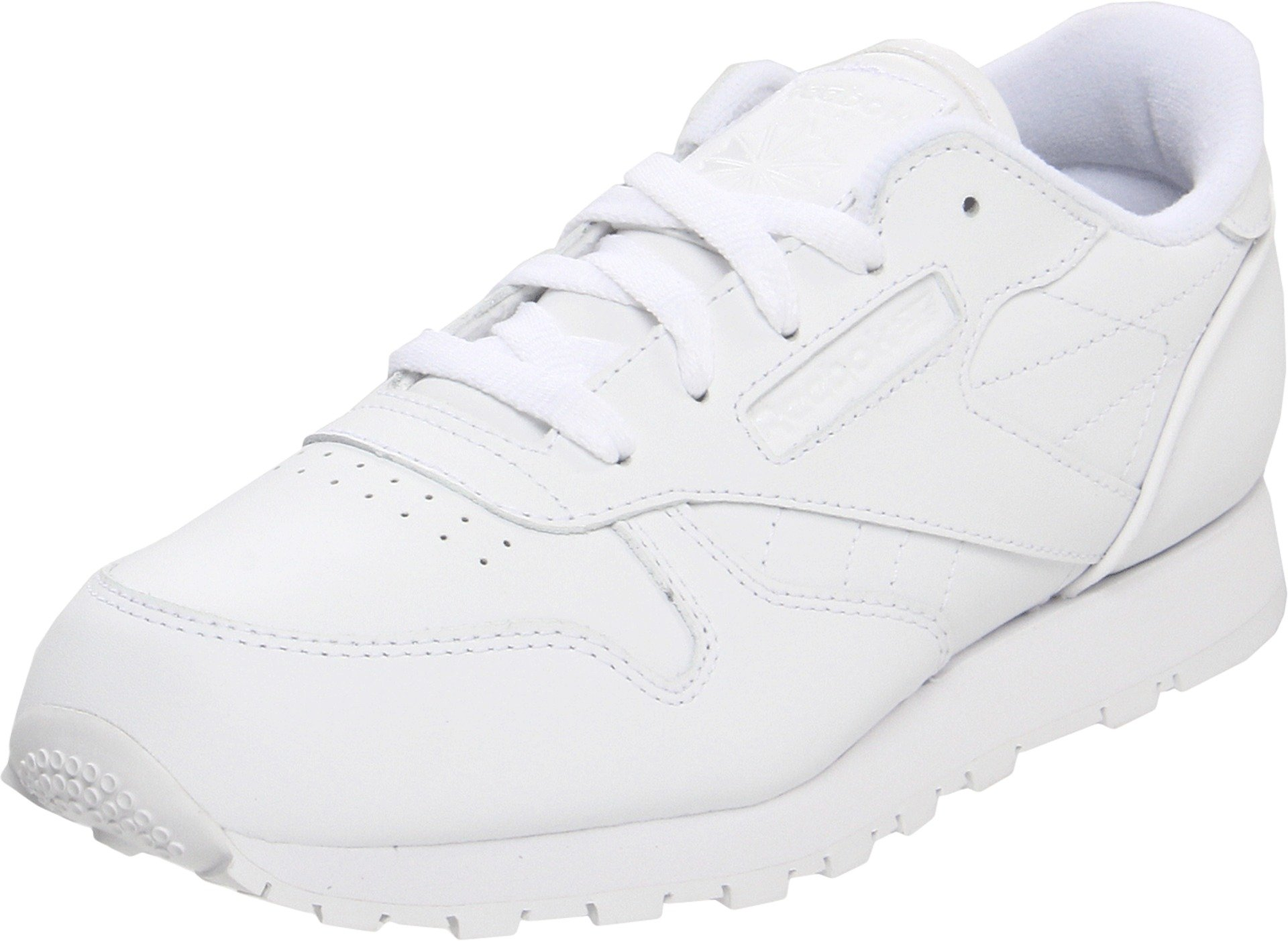 hot sale online 49f21 912ea Get Quotations · Reebok Classic Leather Shoe (Little Kid)