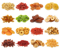 Wholesale Dried Rings fruits Dehydrated dried fruits