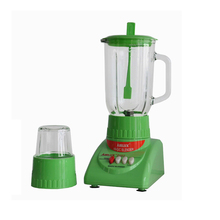 low power consumption blender with big capacity