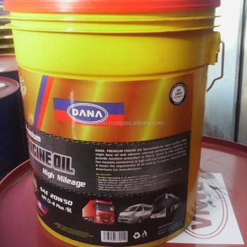 Hydraulic Oil 68 - Made In Uae - Dana Lubricants And Oils - For  Kenya,Nigeria,Ethipia,Sierra Leone - Buy Hydraulic Oil,Hydraulic Oil  68,Hydraulic Oil