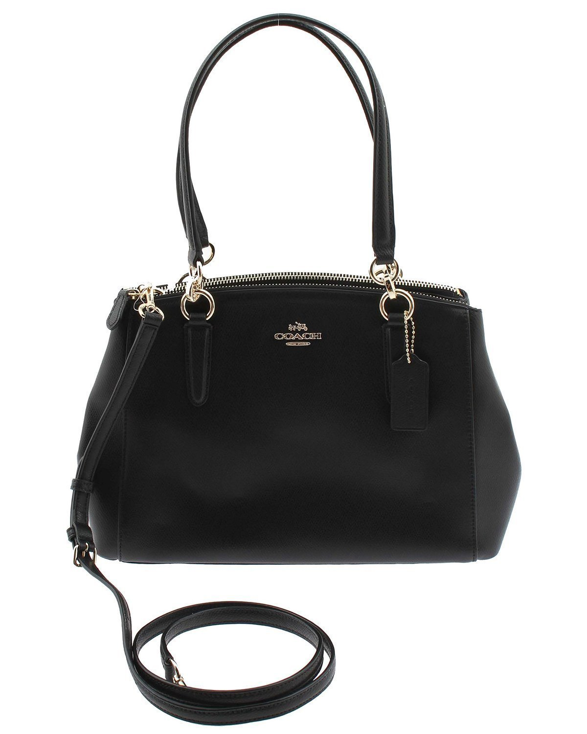 30af3a9721 Buy Coach 30402 Madison Mini Christie Carryall in Saffiano Leather ...