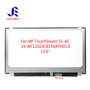 Laptop 15.6 inch Led Display Panels B156XTK01.0 With TOUCH Screen Digitizer LCD Displays Touch Build-in