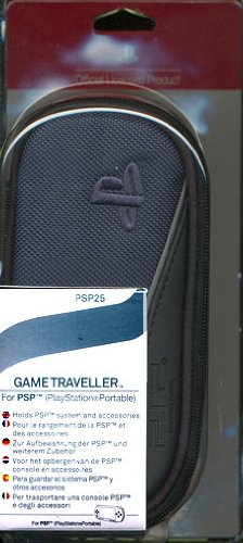 PSP Carrying Case