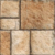 600*600x20mm Thickness Outdoor Porcelain Floor Tiles 3-6% Water Absorption