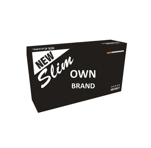 Slim Cigarette Filter Tubes - Own Brand Production - Private Brand -  Affordable Prices - Buy Slim Cigarette Filter Tubes,Slim Filter Tubes  Private