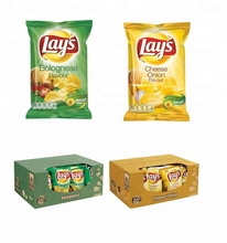Lay's Cheese & Onion chips 40g