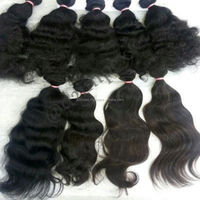 Wholesale indian hair in india,natural raw indian hair wholesale,virgin indian hair weave