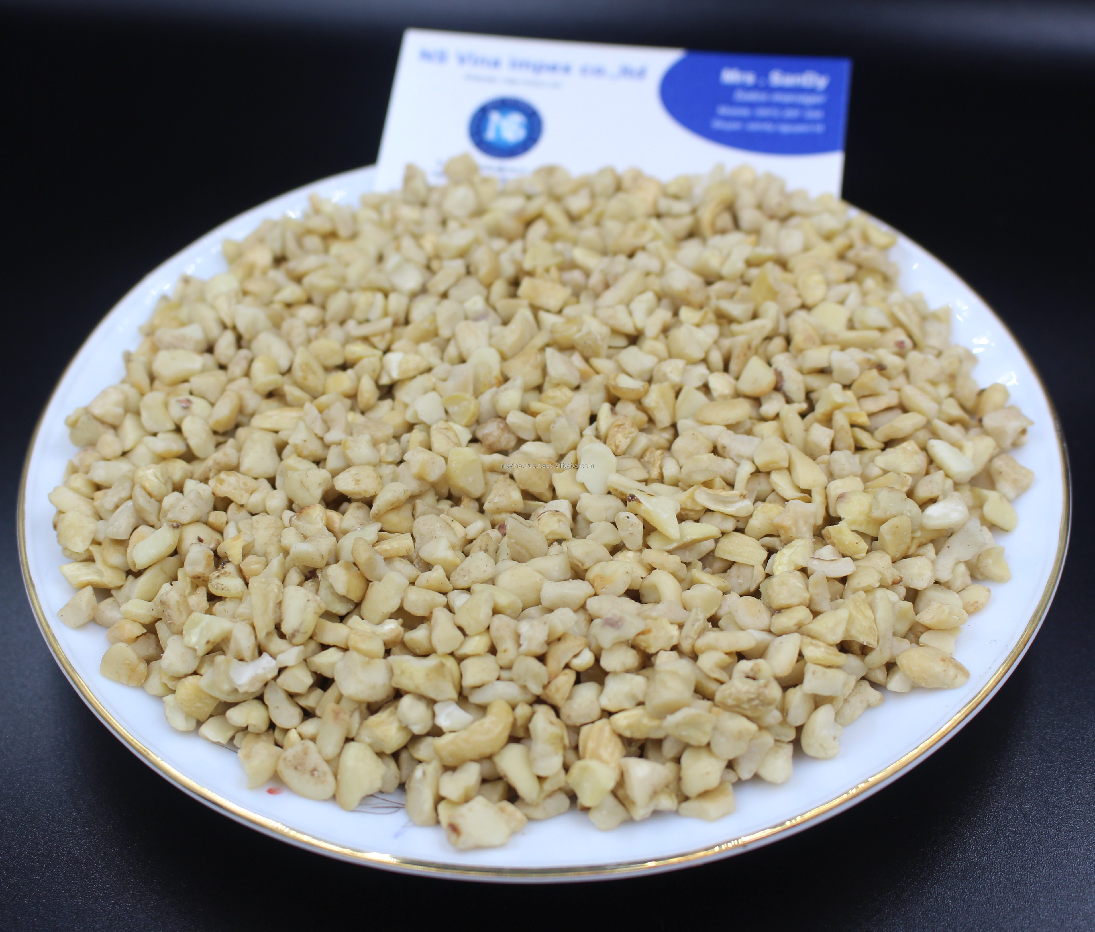 Vietnam Good Price W240 W320 W450 Ws Lp Lsp Ssp Bb Cashew Nut