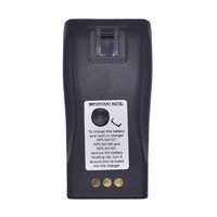 Walkie Talkie CP040 CP150 CP200 GP3688 EP450 7.5V Ni-MH 2000mAh Rechargeable Battery
