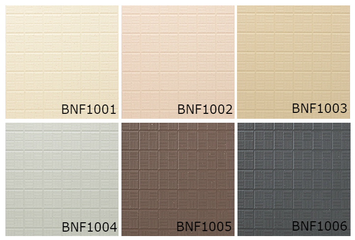 BNF1001 - BNF1006, BATHNA FLORE, Bath rooms Vinyl Sheet, Sample Available