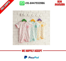 Baby clothes newborn romper manufacturer