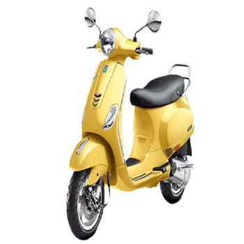 Scooter Supplier from India