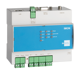 IMON-G200 monitors: Modbus devices TCP/RTU, I/Os, SMS, sends: SMS, e-mail, SNMP
