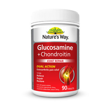 is glucosamine and chondroitin safe