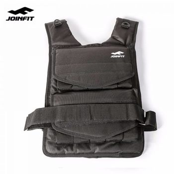 Adjustable  Durable Weight Vest
